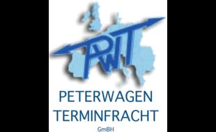 Bild zu Peterwagen Terminfracht GmbH in Osterath Stadt Meerbusch