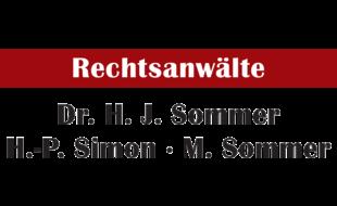 Bild zu Sommer H. J. Dr., Simon H.-P., Sommer M. in Moers