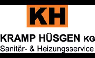 Bild zu Kramp Hüsgen KG in Düsseldorf