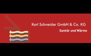 Bild zu Schneider Karl GmbH & Co. KG in Remscheid