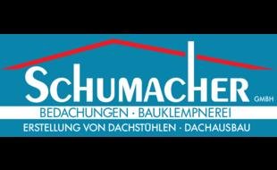 Bild zu Schumacher Bedachungen GmbH in Kamp Lintfort