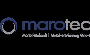 Bild zu Marotec Mario Reinhardt Metallverarbeitung GmbH in Niederkrüchten