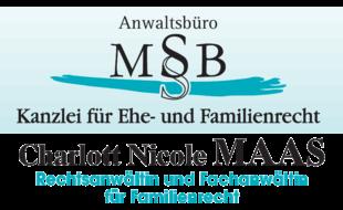 Bild zu Anwaltsbüro Charlott Nicole Maas in Düsseldorf