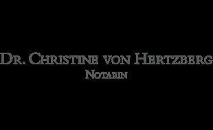 Bild zu Dr. Christine von Hertzberg - Notarin in Neuss