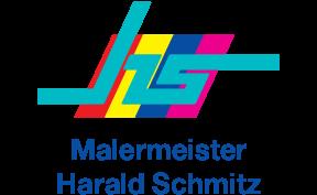 Malermeister Harald Schmitz