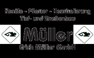 Bild zu Müller Erich Tiefbau GmbH in Velbert