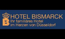 Logo von Hotel Bismarck