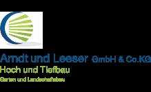 Logo von Arndt & Leeser GmbH & Co. KG