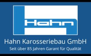 Bild zu Hahn Karosseriebau GmbH in Mönchengladbach