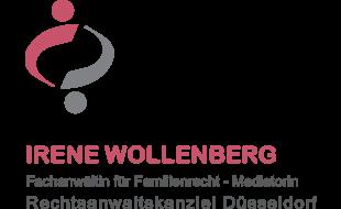 Bild zu Wollenberg, Irene Rechtsanwältin Fachanwältin für Familienrecht Mediatorin in Düsseldorf