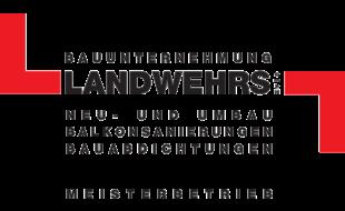 Bild zu Landwehrs Bauunternehmung GmbH in Kamp Lintfort