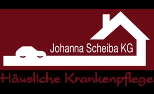 Bild zu Häusliche Krankenpflege, Johanna Scheiba KG in Remscheid