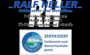 Bild zu Heller Ralf Schlosserei & Metallbau in Remscheid