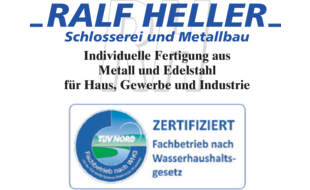 Heller Ralf Schlosserei & Metallbau