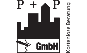 Logo von Bautenschutz P+P