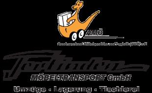 Bild zu Terlinden Möbeltransport GmbH in Hünxe