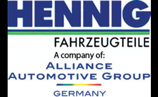 Bild zu Hennig Fahrzeugteile GmbH in Düsseldorf