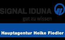 Bild zu Fiedler Heike Signal Iduna Gruppe in Krefeld