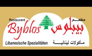 Logo von Byblos Restaurant & Imbiss