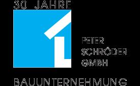 Logo von Bauunternehmung Schröder