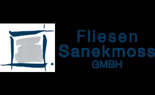 Bild zu Fliesen Sanekmoss GmbH in Grevenbroich