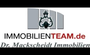 Bild zu Dr. Mackscheidt Immobilien in Hünxe
