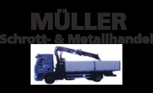 Schrott- und Metallhandel Günter Müller