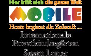 Logo von MOBILE Internationale Privatkindergärten