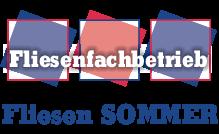 Logo von Fliesenfachbetrieb Sommer Rolf
