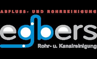 Logo von Egbers Rohr- und Kanalreinigung