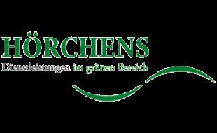 Logo von Gartenbau Hörchens