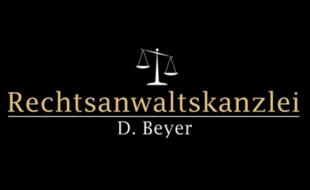 Bild zu Rechtsanwaltskanzlei D. Beyer in Düsseldorf