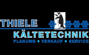 Bild zu Thiele Kältetechnik in Düsseldorf
