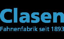 Clasen Fahnenfabrik seit 1893
