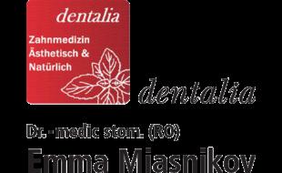 Bild zu Miasnikov E. Dr. Medic-Stom. in Düsseldorf