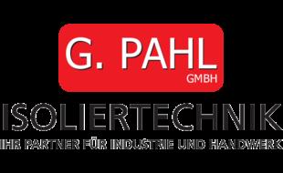 Logo von G. Pahl GmbH