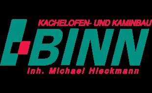 Binn Kachelofen- und Kaminbau Inh. Michael Hieckmann