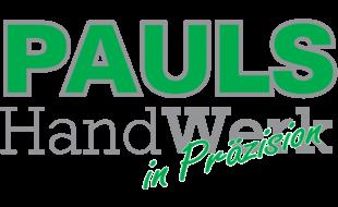 Bild zu PAULS GMBH, GRAVUREN STEMPEL SCHILDER POKALE in Solingen