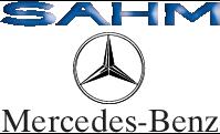 Logo von Autohaus Sahm