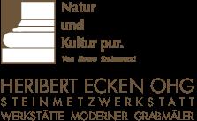 Logo von Ecken Heribert oHG