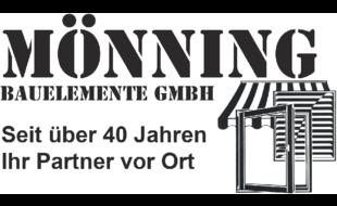 Bild zu Mönning Bauelemente GmbH in Mettmann