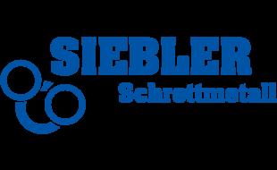 Schrottmetall Siebler