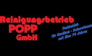 Popp Reinigungsbetrieb GmbH