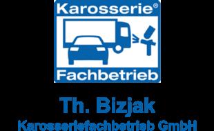 Logo von Th. Bizjak Karosseriefachbetrieb GmbH