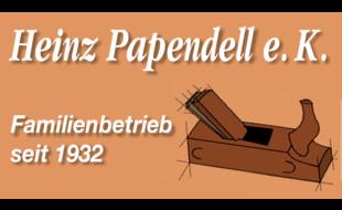 Bild zu Bau- und Möbelschreinerei Papendell e.K. in Düsseldorf