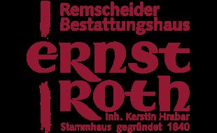 Bild zu Remscheider Bestattungshaus ERNST ROTH in Remscheid