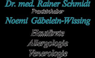 Bild zu Dr. med. Rainer Schmidt Hautarzt, Allergologie, Venerologie in Wuppertal