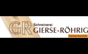 Bild zu Gierse - Röhrig GmbH in Langenberg Stadt Velbert
