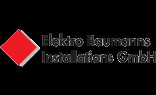 Bild zu Elektro Baumanns Installations GmbH in Vorst Stadt Tönisvorst