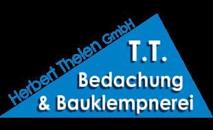 Bild zu T.T. Bedachung u. Bauklempnerei GmbH in Düsseldorf